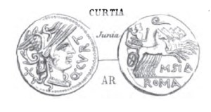 Denier Curtia _ RRC 285/2