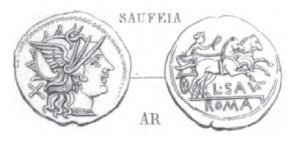 Denier Saufeia _ RRC 204/1