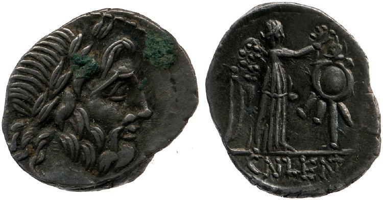 You are currently viewing 1242CO – Quinaire Cornelia – Cnæus Cornelius Lentulus Marcellinus