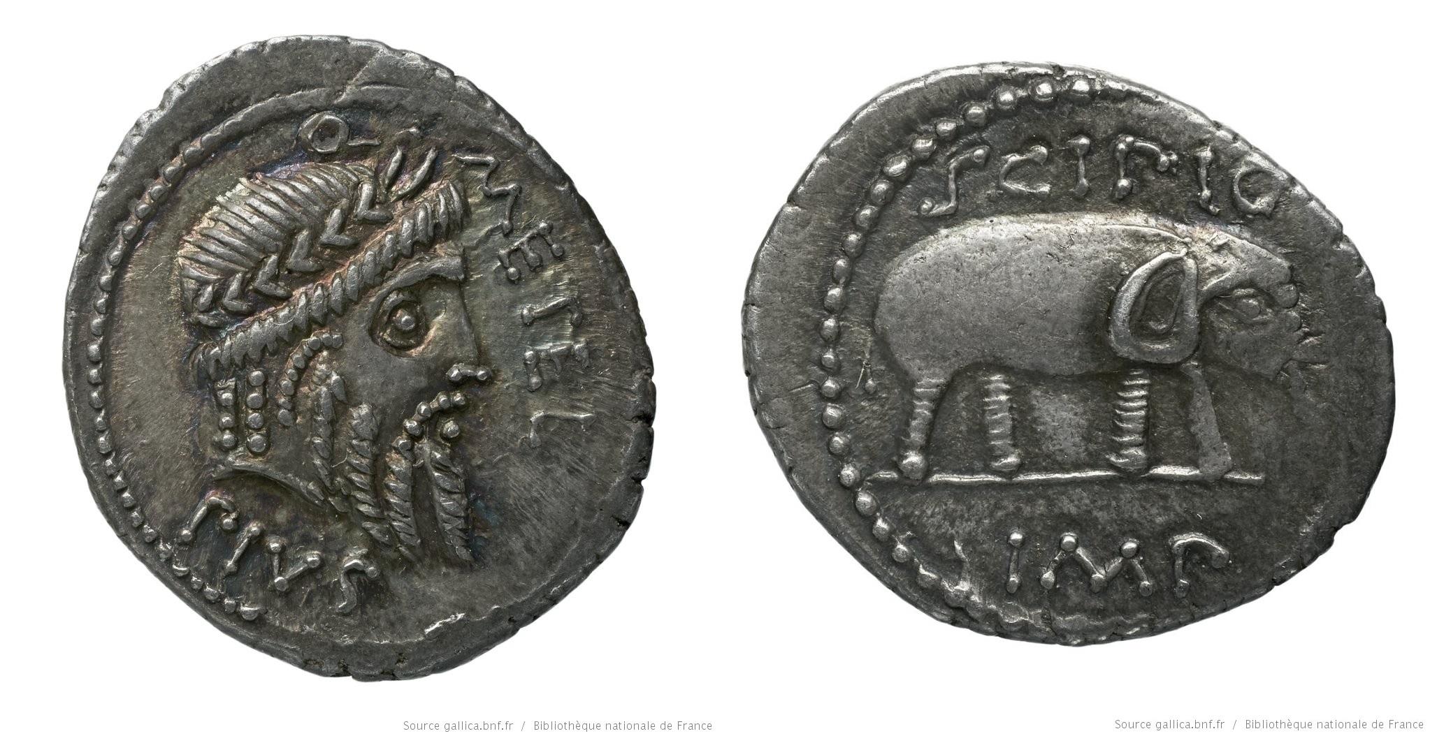 You are currently viewing 1462CA – Denier Scipion – Quintus Cæcilius Metellus Pius Scipio