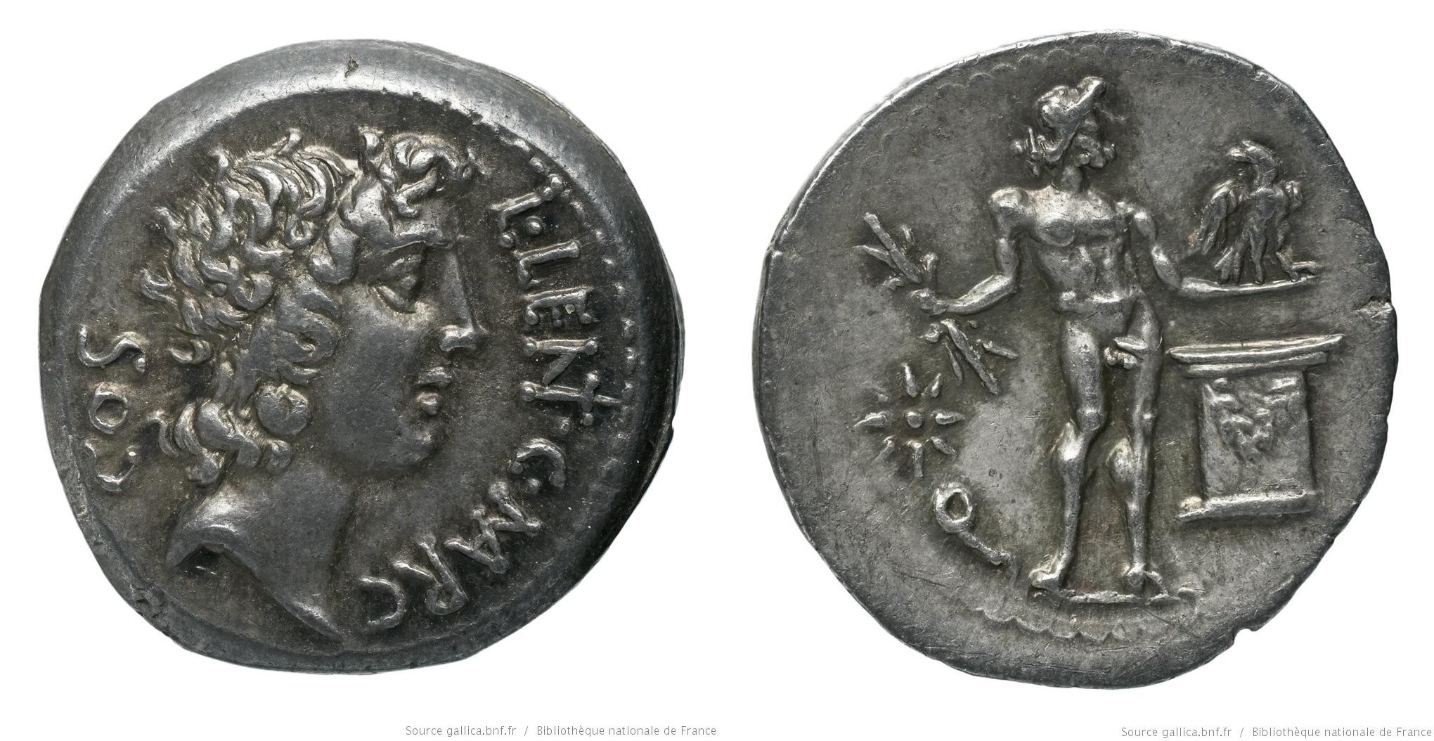You are currently viewing 1426CO – Denier Cornelia – Lucius Cornelius Lentulus