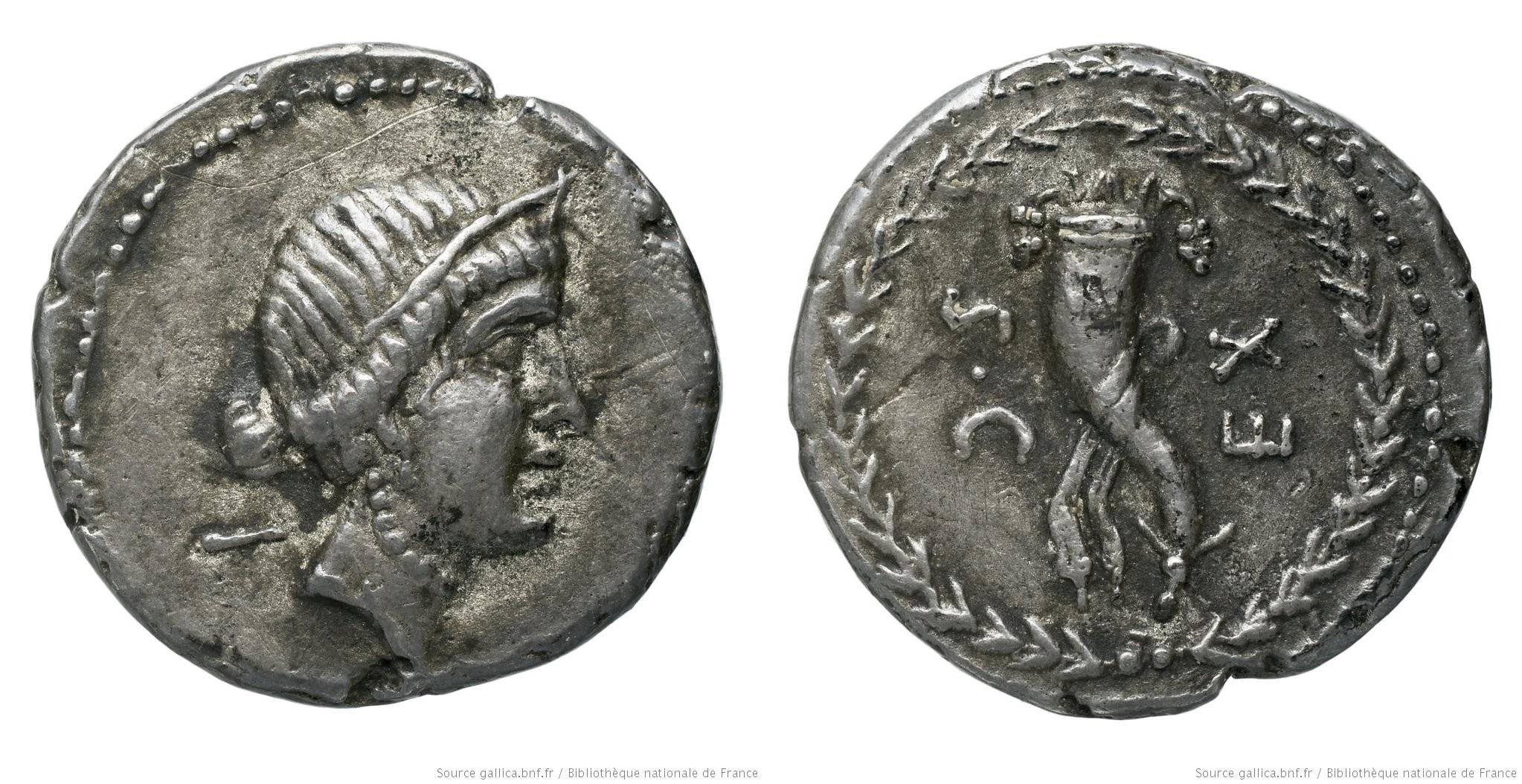 1307CO – Denier Cornelia