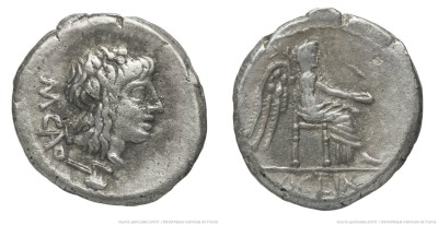 1229PO – Quinaire Porcia – Marcus Porcius Cato