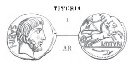 Denier Tituria _ RRC 344/3