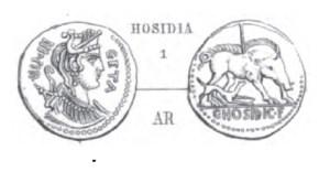 Denier Hosidia _ RRC 407/2