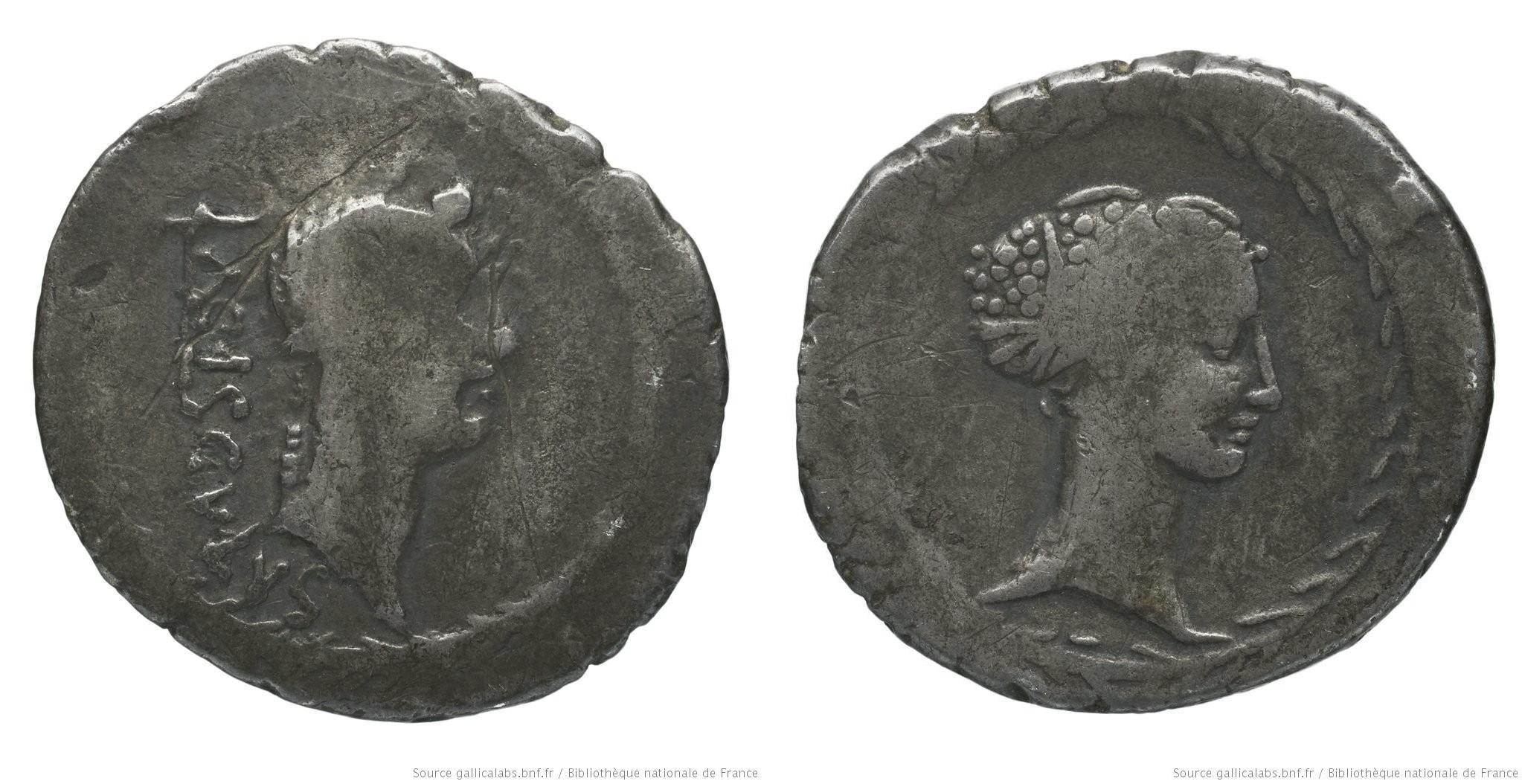 You are currently viewing 1510VA – Denier Valeria – Lucius Valerius Acisculus