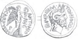 Denier Pinaria _ RRC 546/3