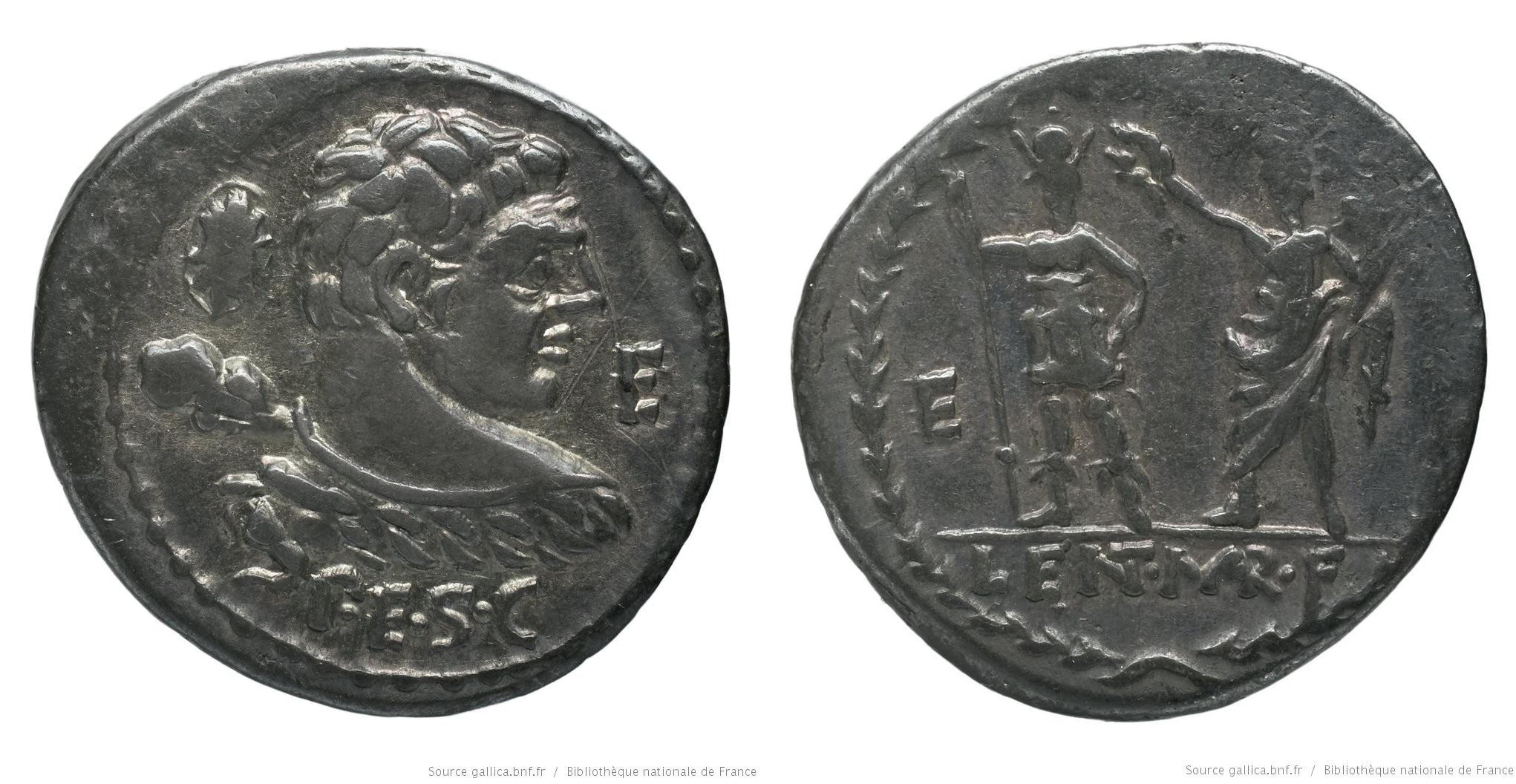 You are currently viewing 1165CO – Denier Cornelia – Publius Cornelius Lentulus Marcellinus