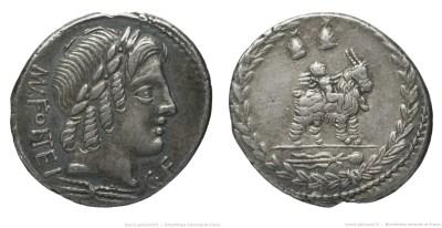 Read more about the article 1269FO – Denier Fonteia – Manius Fonteius
