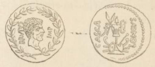 Aureus Brutus _ RRC 507/1