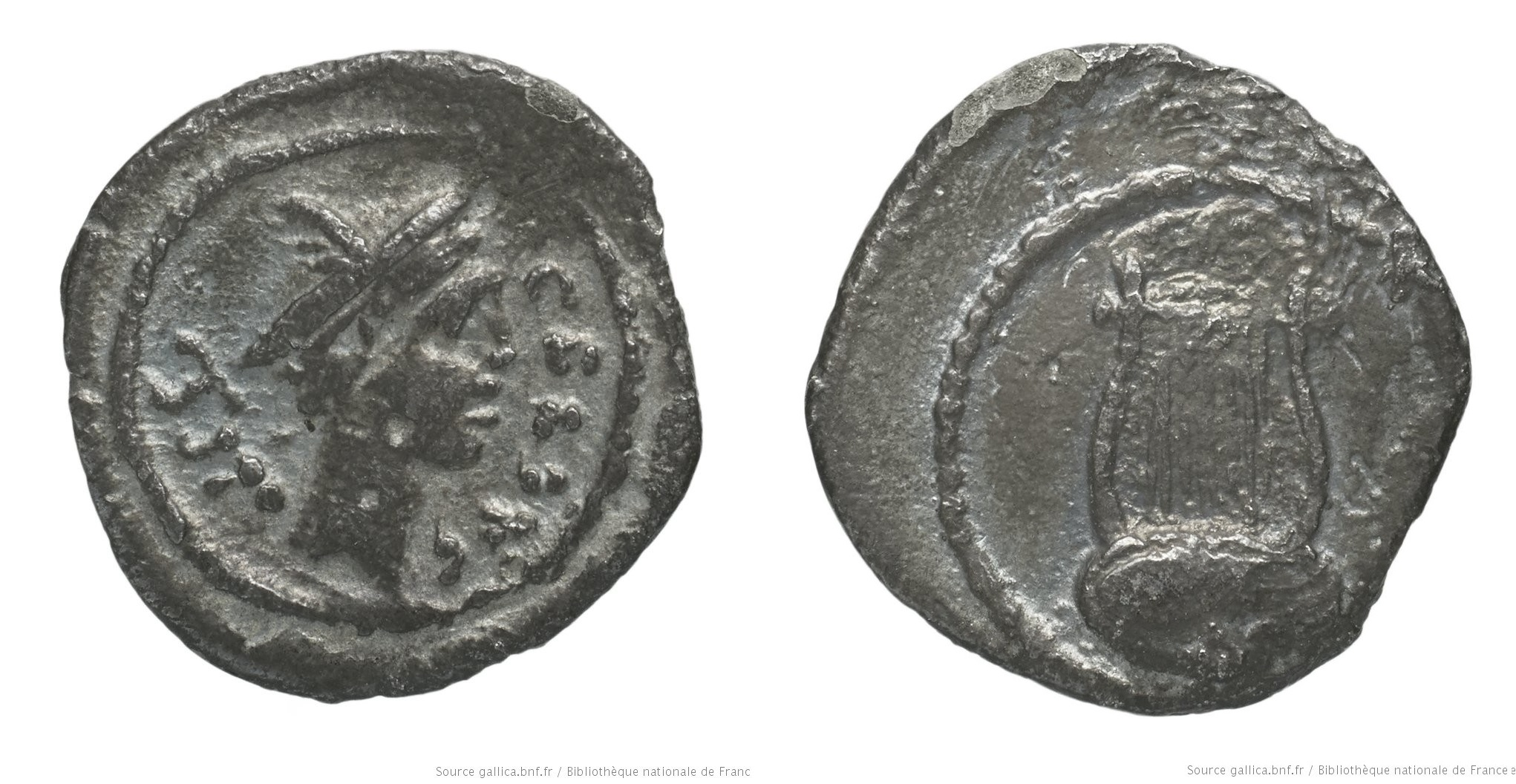 You are currently viewing 1502PA – Sesterce Papia – Lucius Papius Celsus