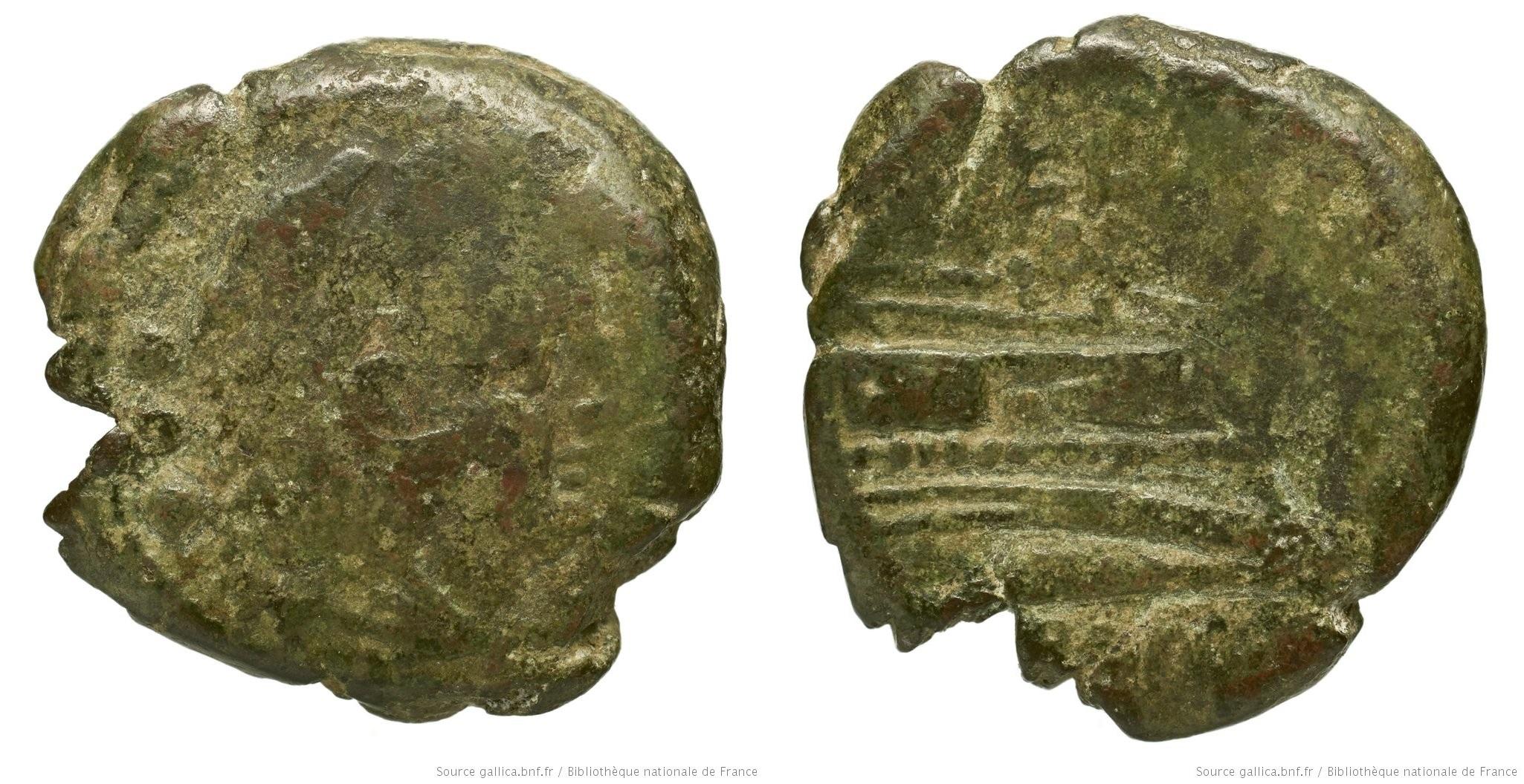 You are currently viewing 550PL – Quadrans Plautia – Lucius Plautius Hypsaeus