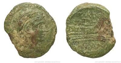 Read more about the article 776PA – Quadrans Papiria – Papirius Turdus