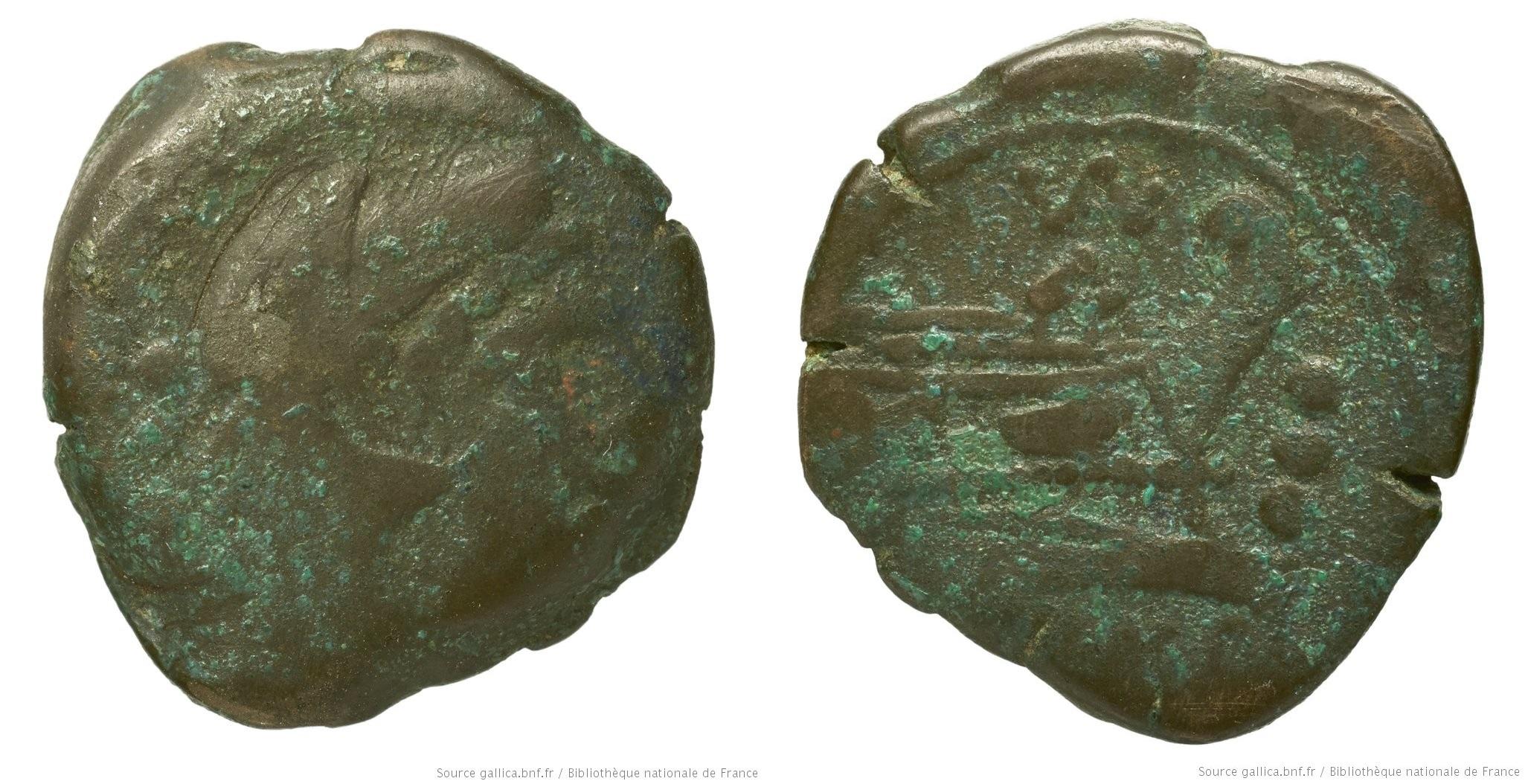 766VA – Quadrans Valeria – Valerius