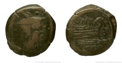 Read more about the article 845AF – Sextans Afrania – Spurius Afranius