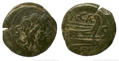 Read more about the article 677CA – Semis Caecilia – Aulus Caecilius
