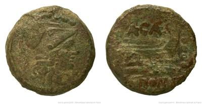 Read more about the article 678CA – Triens Caecilia – Aulus Caecilius