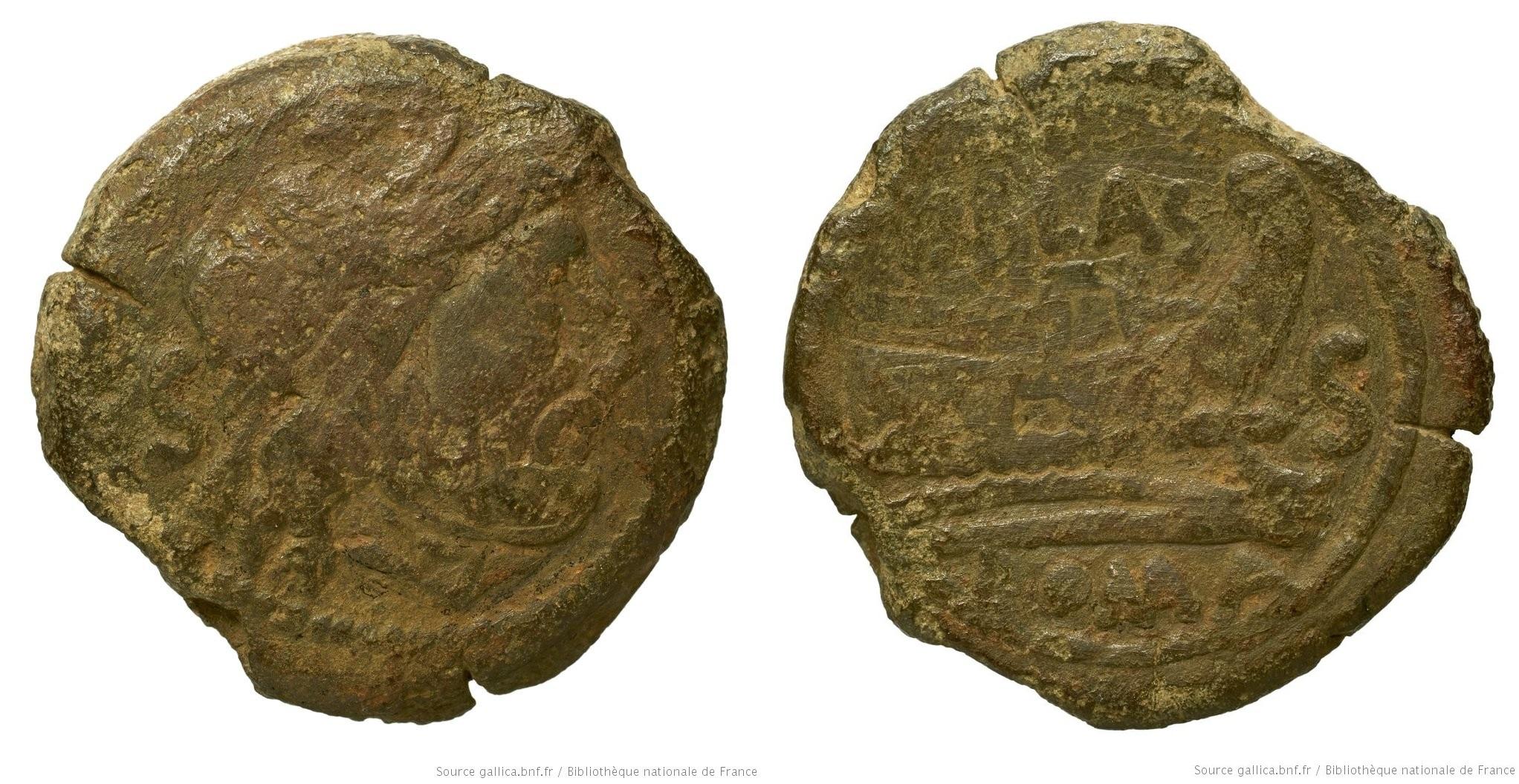 753CO – Semis Cornelia – P. Cornelius Blasio