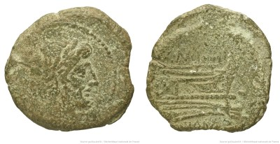 824MA – Semis Maiania – Caius Maianius