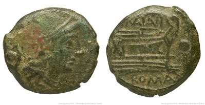 Read more about the article 827MA – Once Maiania – Caius Maianius