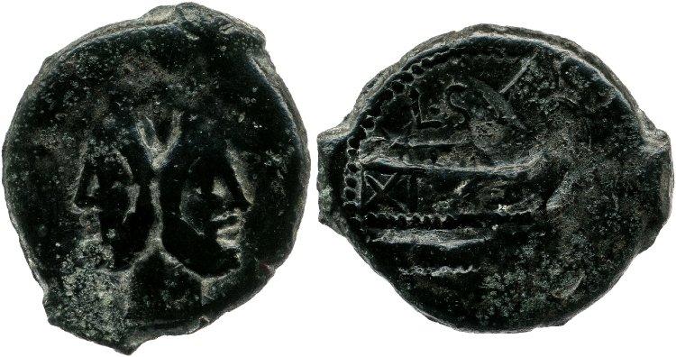 1296CO – As Sylla – Lucius Cornelius Sulla