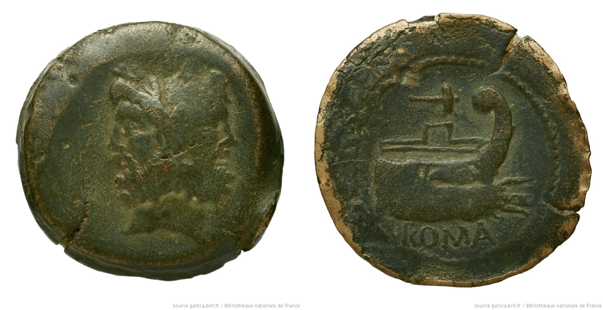 You are currently viewing 1182PO – As Poblicia – Caius Publicius Malleolus