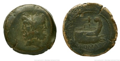 Read more about the article 1182PO – As Poblicia – Caius Publicius Malleolus