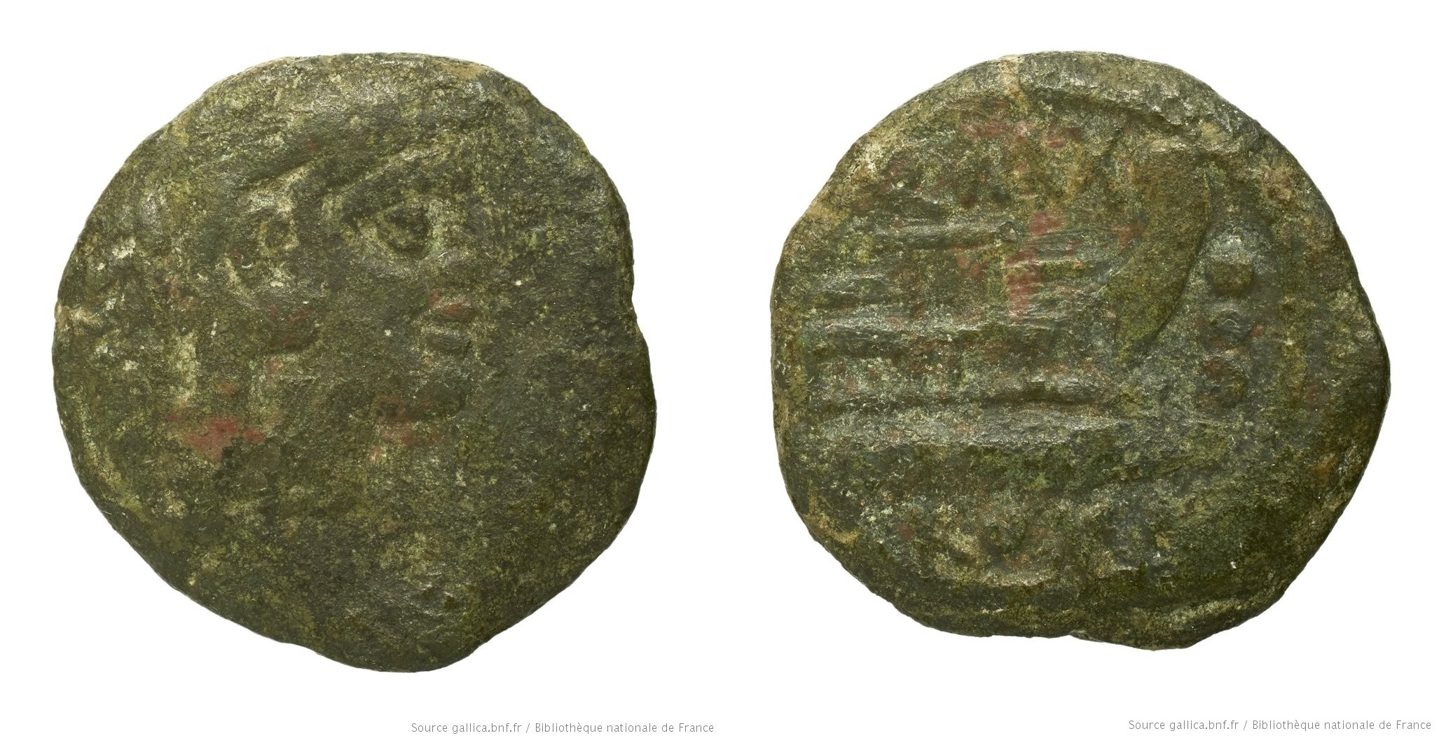 You are currently viewing 1030FA – Quadrans Fabia – Quintus Fabius Maximus