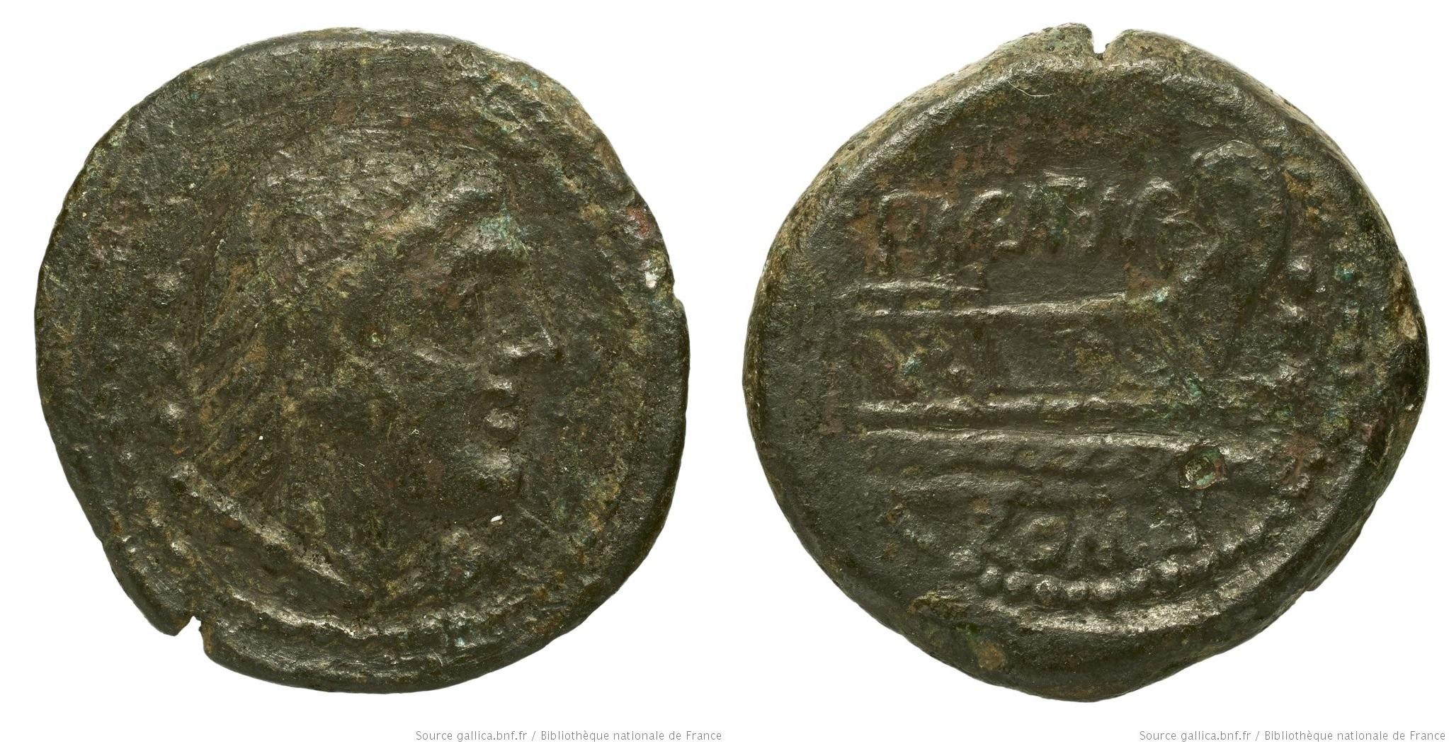 You are currently viewing 979MA – Quadrans Maenia – Publius Mænius Antiaticus