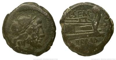 Read more about the article 880SE – Semis Sempronia – Lucius Sempronius Pitio