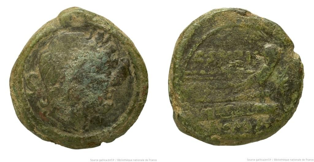 Read more about the article 1135SU – Semis Sulpicia – Caius Sulpicius Galba