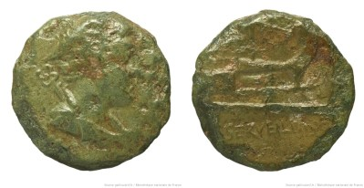 Read more about the article 934SE – Sextans Servilia – Caius Servilius