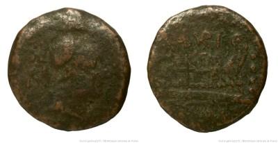 Read more about the article 958AB – Triens Aburia – Caius Aburius Geminus