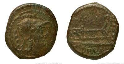 Read more about the article 995AC – Triens Acilia – Marcus Acilius