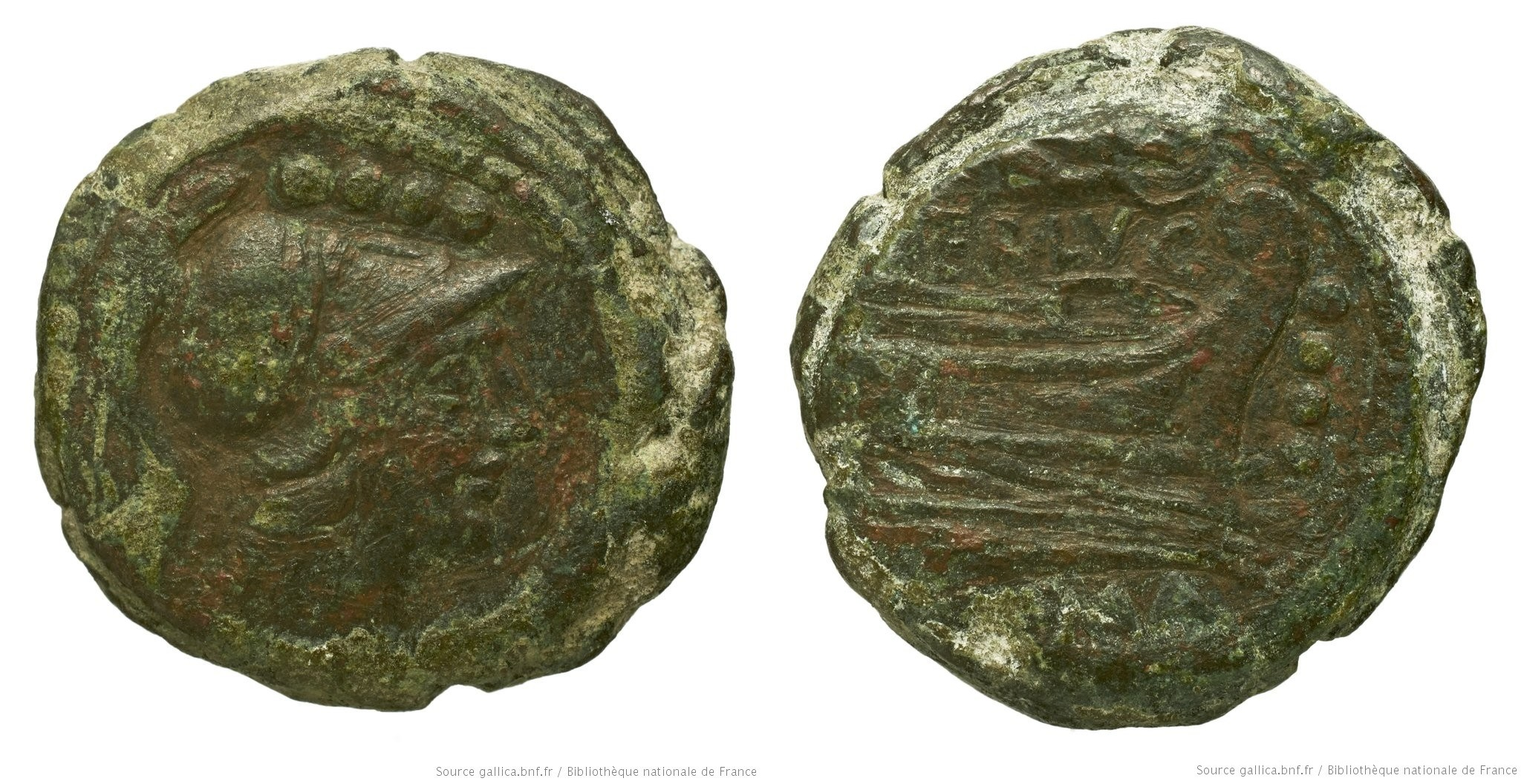 You are currently viewing 887TE – Triens Terentia – Caius Terentius Lucanus