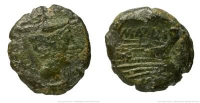 Read more about the article 869AT – Sextans Atilia – Marcus Atilius Saranus
