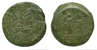 1108CO – As Cornelia – Cneius Cornelius Blasio