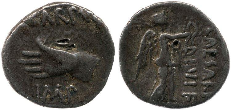 You are currently viewing 1806PI – Quinaire Octave – Lucius Pinarius Scarpus