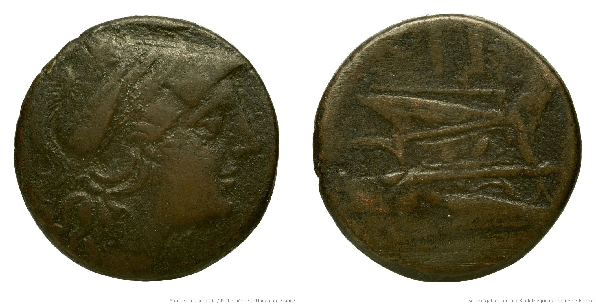 You are currently viewing 264AN – Dupondius Anonyme