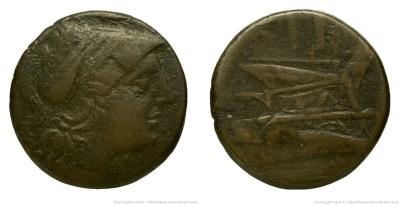 264AN – Dupondius Anonyme