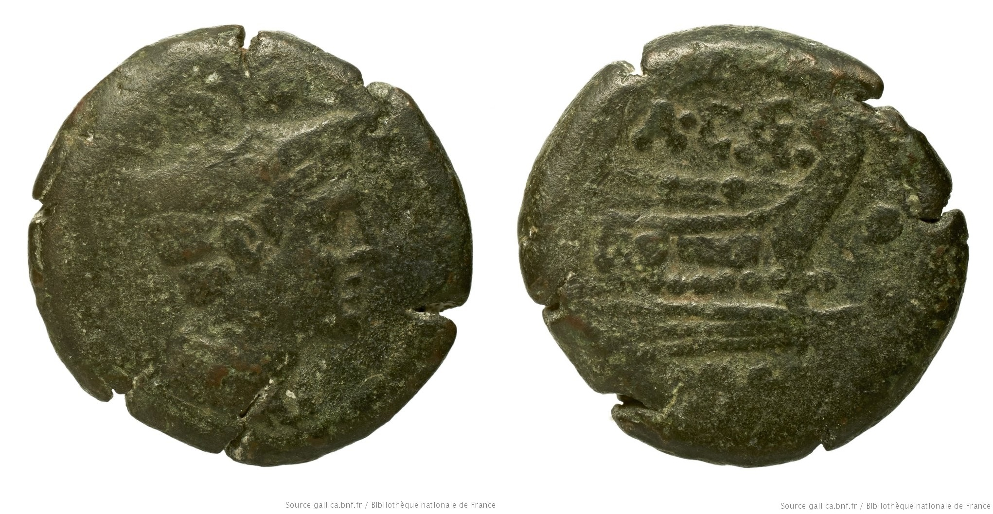 You are currently viewing 680CA – Sextans Caecilia – Aulus Caecilius