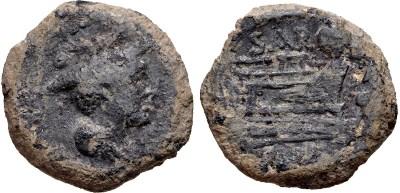 Read more about the article 806AT – Sextans Atilia – Sextus Atilius Serranus
