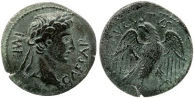 2286AU – Quadrans Auguste