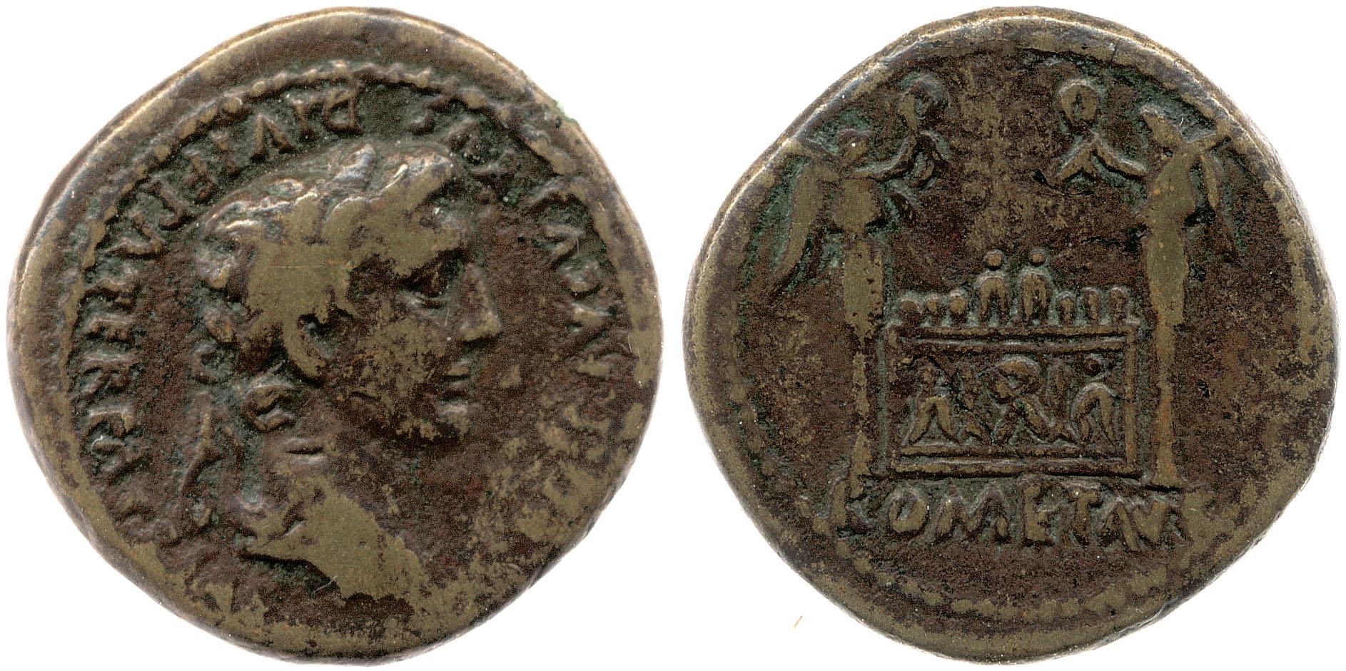 2293AU – Semis Auguste