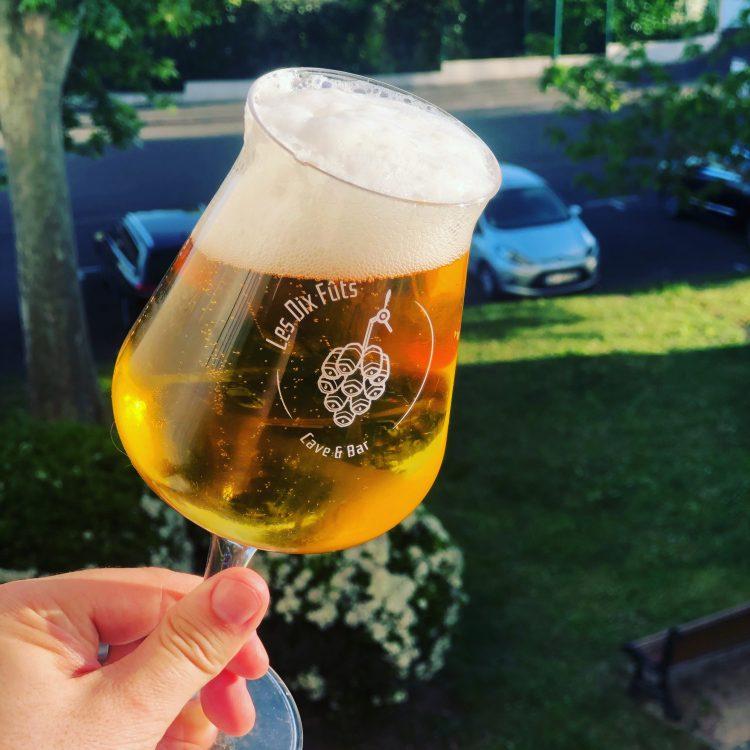 Bière de saison