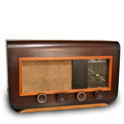 Sonora Radio tsf vintage bluetooth LES DOYENS