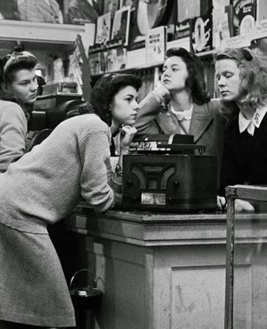Newsletter les Doyens radio vintage bluetooth