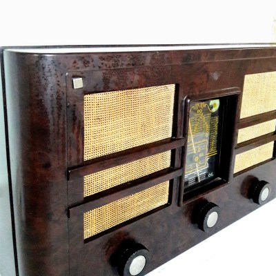 ORA Radio vintage Blutooth