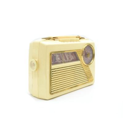 Pygmy Golf radio vintage enceinte bluetooth LES DOYENS