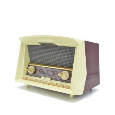 Philips B2F Radio vintage Bluetooth LES DOYENS
